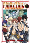 Fairy Tail - Hyaku-nen Quest
