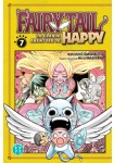 Fairy Tail - Happy no Daibōken
