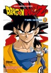 Dragon Ball Z: Saiyajin-hen