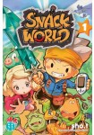 TV Animation The Snack World