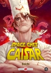 Space Chief Caisar