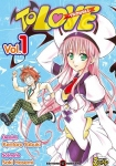 To Love-Ru -Trouble-