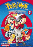 Pocket Monsters Special: Ruby/Sapphire-hen