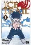 Tale of Fairy Tail: Ice Trail ~Kōri no Kiseki~