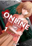 Online - The Comic