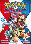 Pocket Monsters Special: X/Y-hen