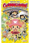 Chopperman: Yuke Yuke! Minna no Chopper-sensei