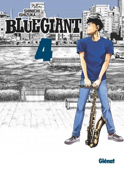 Blue Giant Shinichi Ishizuka