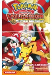 Pocket Monsters the Movie XY & Z: Volcanion to Karakuri no Magiana