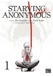 Shokuryō Jinrui -Starving Anonymous-