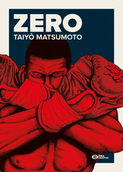 Zero boxe Taiyo Matsumoto