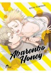 Abarenbo Honey